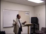 Dr. James M. Phillips Teaches The Book Of Revelation