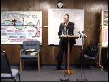 Dr. Jim Phillps teaches from the book of Romans