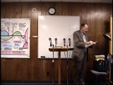Dr. Jim Phillips Teaches from the Greek Text